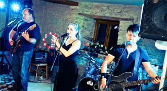 Hertfordshire corporate event band